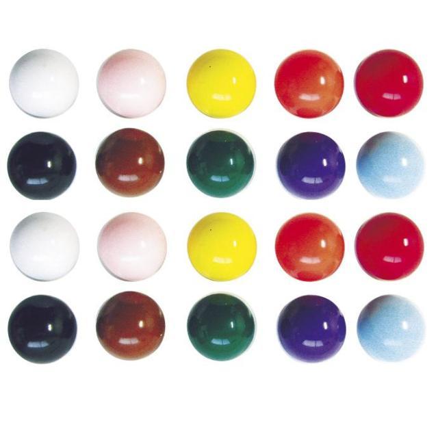 抽選球(木製抽選器用)