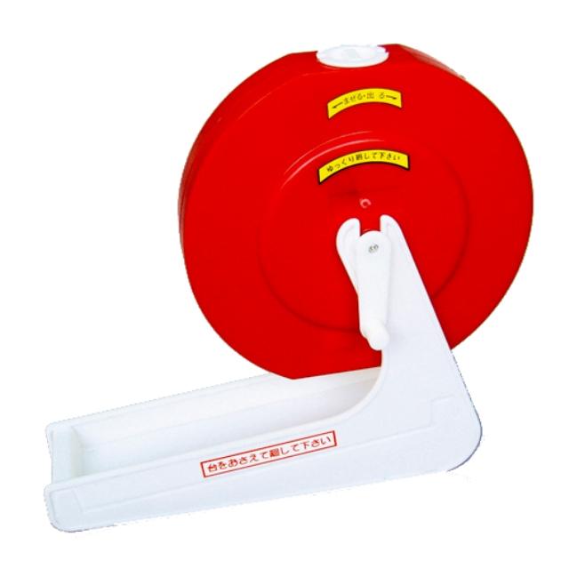 プラスチック抽選器200球用(抽選球付)