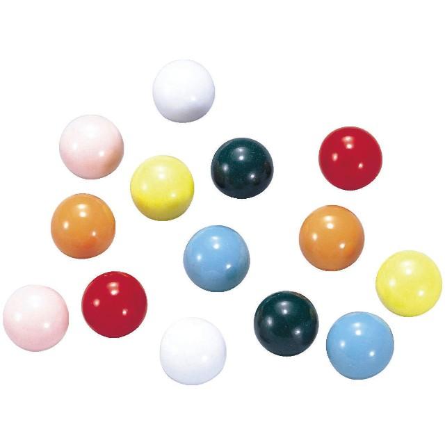 プラ抽選器用抽選玉(1色10個セット)