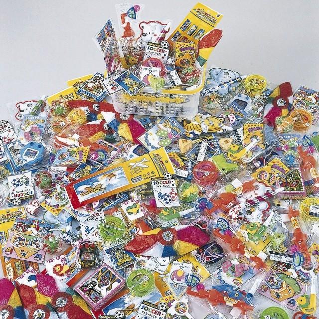おもちゃコレクションかくれんぼ(200コ入)