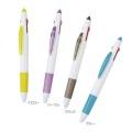 シルフィー3色ボールペン