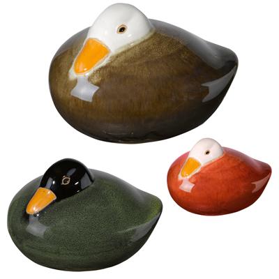 鴨の行列セット