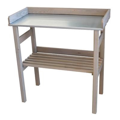 ガーデンワークテーブルS
