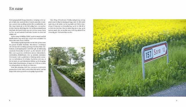 Claus Dalby 秘密の花園 Hemmelige haver