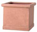 【植木鉢/樹脂製鉢/軽量鉢/プランター】CLタブポット1 65×65×H58(EB-18045765)