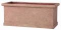 【植木鉢/樹脂製鉢/軽量鉢/プランター】CLタブプランター1 100×45×H43(EB-18045899)
