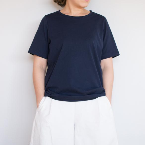 【プレゼントパターン】いつものTシャツ