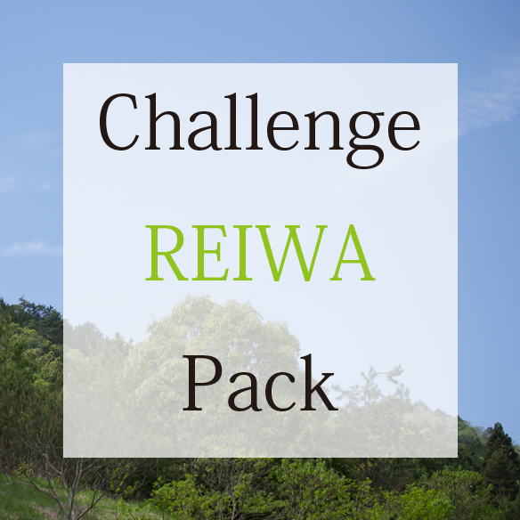 Challenge REIWA Pack