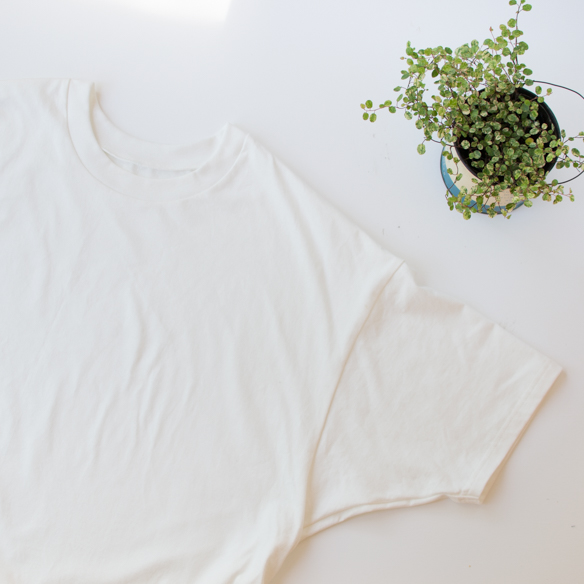 【プレゼントパターン】半袖※袖のみ※(ゆるドルマン専用袖オプション)