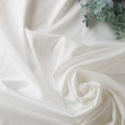 【ニット】ベーシック・20/2 天竺 (オフホワイト)  オーダーカット