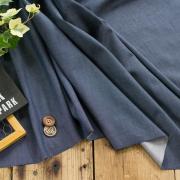【布帛】シャツにも使える 薄手の 4オンス デニム(インディゴ染め) オーダーカット
