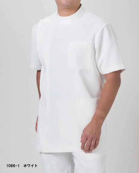 1086 FOLK(フォーク)  半袖上衣 メンズ