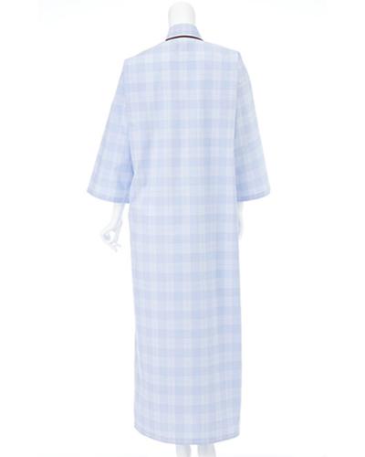 PG-1400 ナガイレーベン(nagaileben) 患者衣ゆかた型 男女兼用