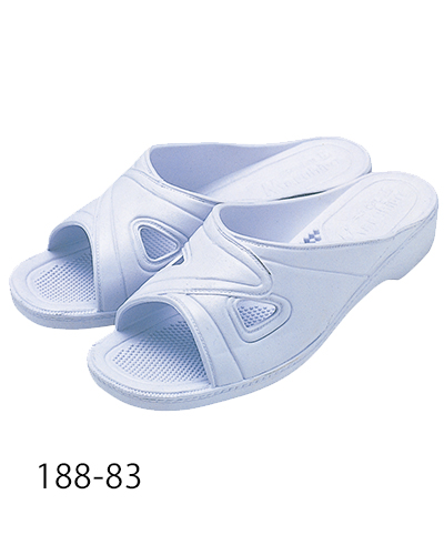 188-83 レディスサンダル KAZEN・カゼン