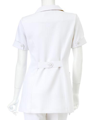 EH-3762 ナガイレーベン(nagaileben)トロントセットデグレ レディス上衣