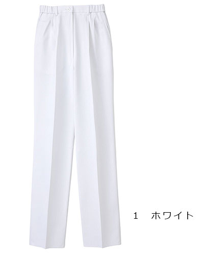 MI-4613 ナガイレーベン(nagaileben)ミレリア レディスパンツ