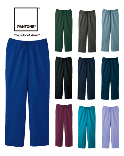 5018SC FOLK メンズ PANTONEストレートパンツ [全10色]