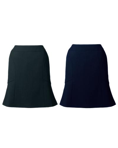 51413 マーメイドスカート(50cm丈) オールシーズン en joie(アンジョア)