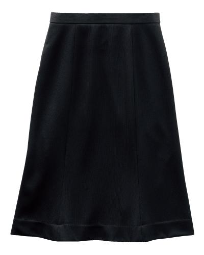 51512 マーメイドスカート(55cm丈) オールシーズン en joie(アンジョア)