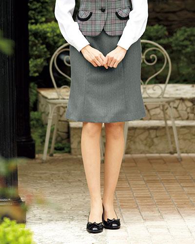 51582 en joie(アンジョア) マーメイドスカート
