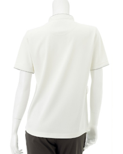 CX-5217 ナガイレーベン(nagaileben)介護ウェア 男女兼用ニットシャツ
