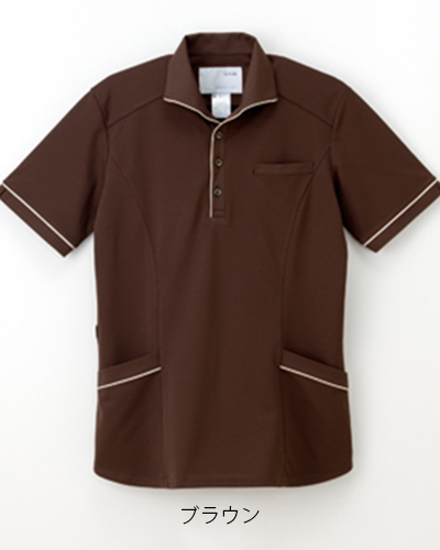 RK-5277 ナガイレーベン(nagaileben)ナハルニットシャツ(男女兼用)