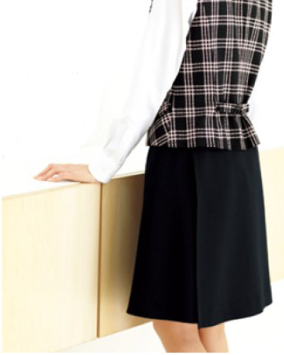 71415 en joie(アンジョア) キュロットスカート