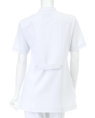 HS-952 ナガイレーベン(nagaileben)ホスパースタット レディス上衣半袖
