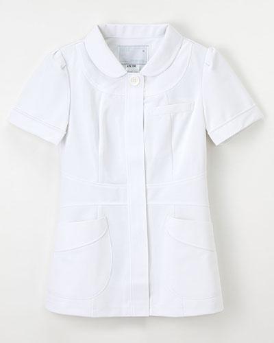 ATA-1052 ナガイレーベン(nagaileben)ナースウェアアツロウタヤマ上衣