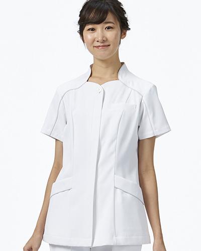 【半額キャンペーン対象】BR-1038 オンワード商事(ONWARD) レディスジャケット ホワイト