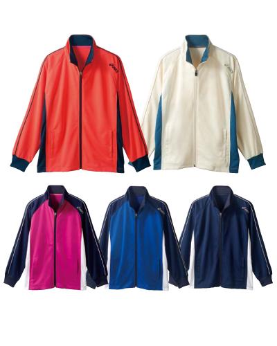 CHM511 アシックス(asics) トレーニングジャケット男女兼用
