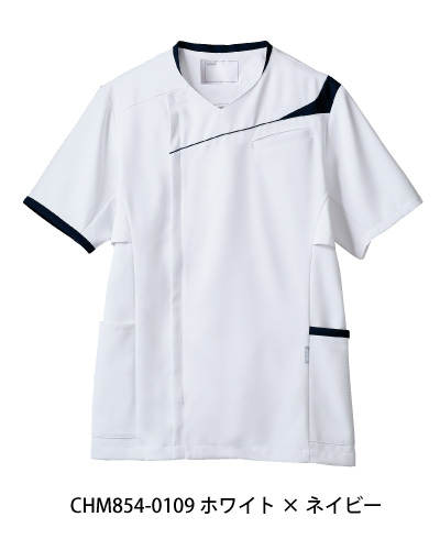 CHM854 アシックス(asics) メンズジャケット