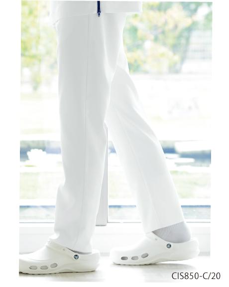 CIS850 KAZEN・カゼン メンズパンツ[アレニエ素材]
