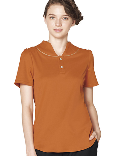 CL-0270 キャララ (Calala) レディス ニットシャツ