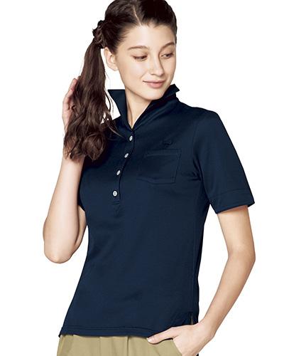 CL-0271 キャララ (Calala) レディス ニットシャツ