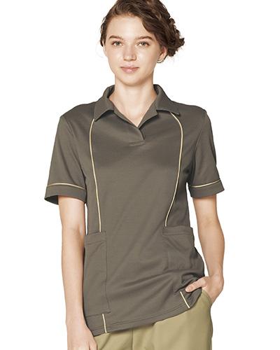 CL-0272 キャララ (Calala) レディス ニットシャツ