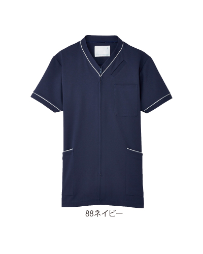 CM303 トンボ(TOMBOW) スクラブ 男女兼用