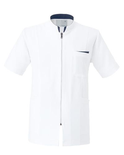 CM760 メンズジャケット 薬局衣 WECURE(ウィキュア)