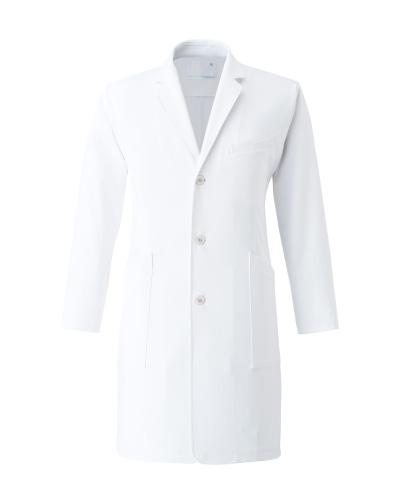 CM770 メンズコート 薬局衣 WECURE(ウィキュア)