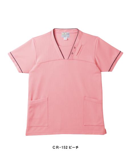 CR152 ケアスクラブ男女兼用 キラク(kiraku) CARE LUXE