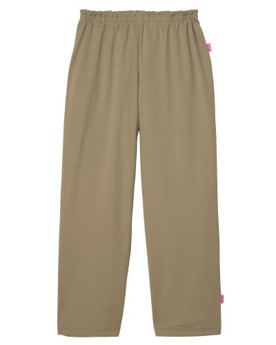 CV505 ストレートパンツ 男女兼用患者衣 キラク(KIRAKU)