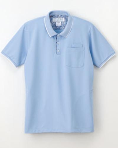 CX-2992 ナガイレーベン(nagaileben)ナハルニットシャツ(男女兼用)