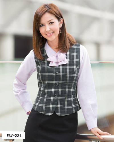 EAV-221 enjoy ベスト 医療事務・受付