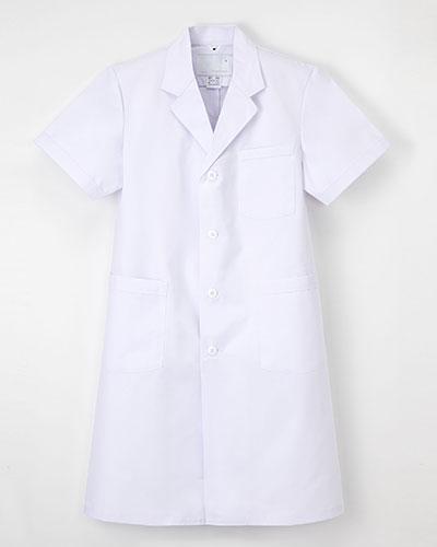 EP-112 ナガイレーベン(nagaileben)エミット メンズ診察衣シングル型半袖
