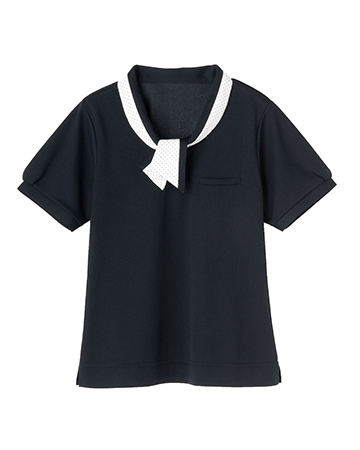 ESP-404 ハートグリーン(HEARTGREEN) ポロシャツ