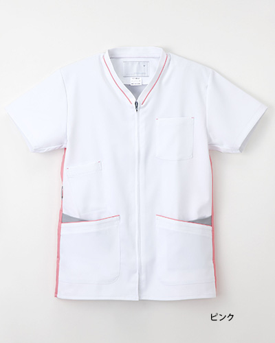FT-4502 ナガイレーベン(nagaileben) 男女兼用上衣