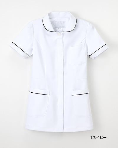 FT-4412 ナガイレーベン(nagaileben)ネイビーシリーズ レディス上衣