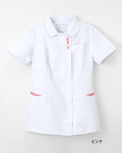 FT-4532 ナガイレーベン(nagaileben)ナースウェアレディス上衣