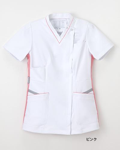 FT-4597 ナガイレーベン(nagaileben)  レディス上衣
