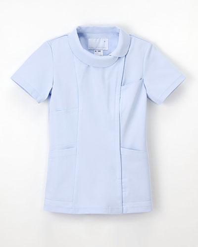 HE-1942 ナガイレーベン(nagaileben)ホスパースタット レディス上衣半袖